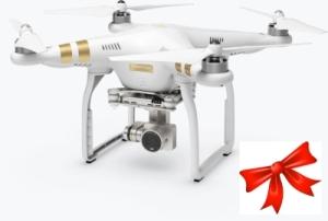 xmas drone